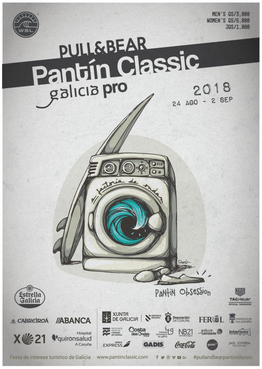 Pantin Classic 2018