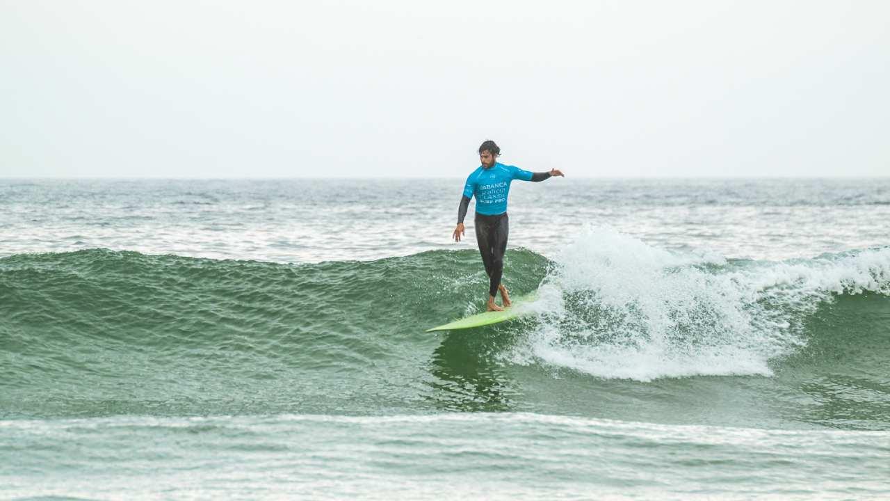 Foto: Classic Surf Pro