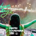 Innmir Pantín SoundWaves SON Estrella Galicia