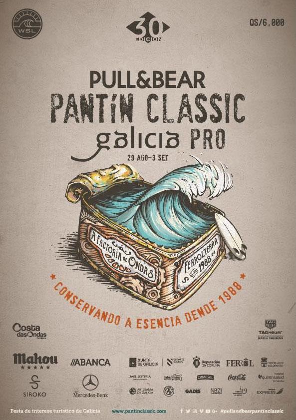 Pantín Classic 2017