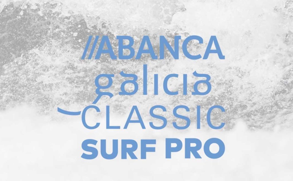 TEASER QS/10,000 ABANCA GALICIA CLASSIC SURF PRO 2019