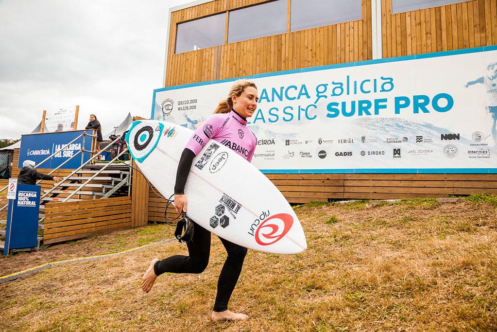 Classic Surf Pro