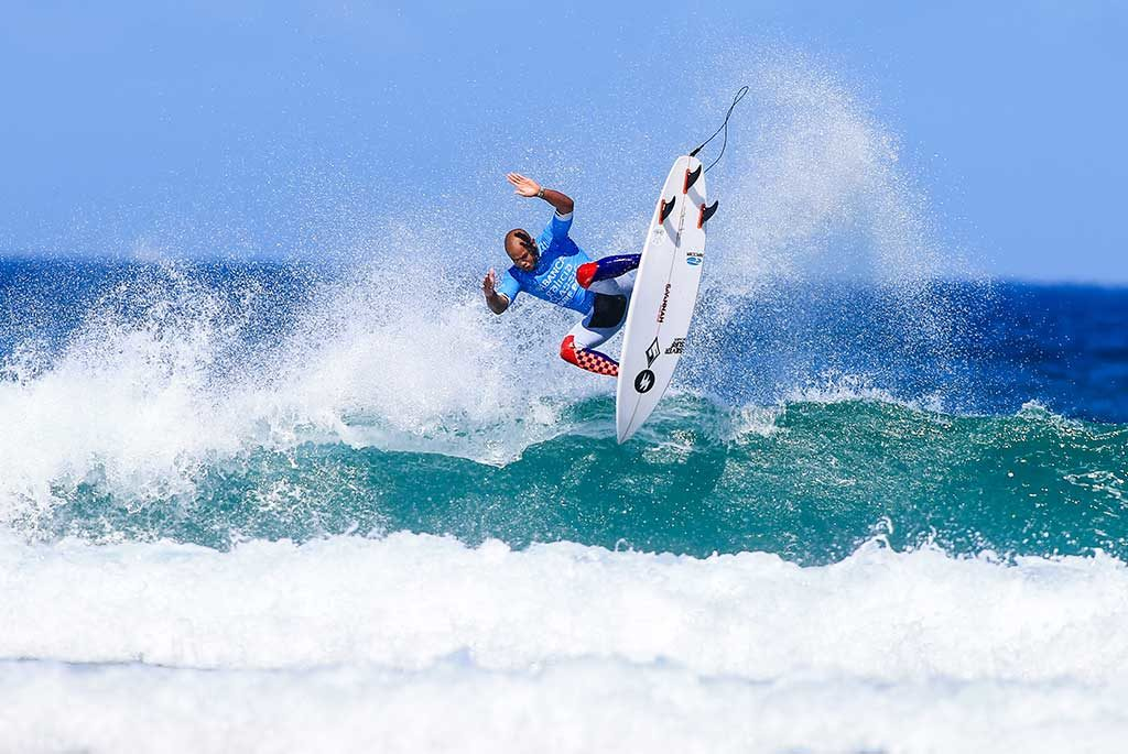 Dantas / WSL - Masurel