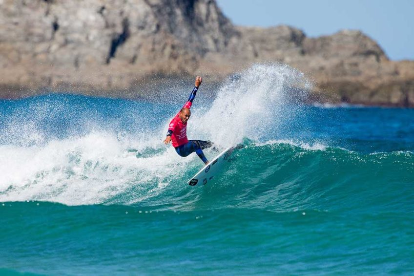 Jadson Andre / WSL - Masurel