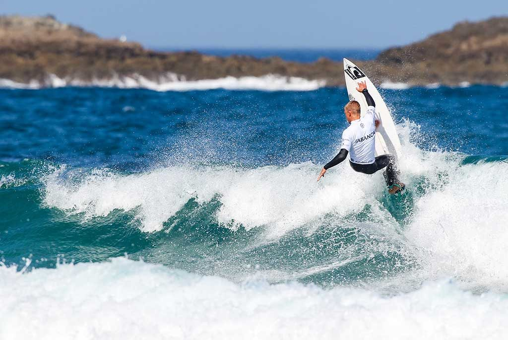 Lightfoot / WSL - Masurel