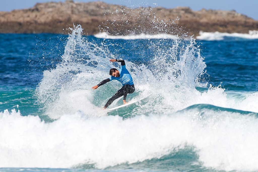 Silveira / WSL - Masurel