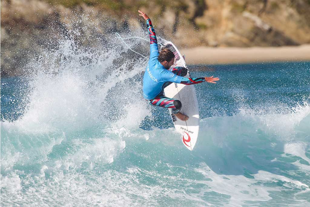 Wilkinson / WSL - Masurel
