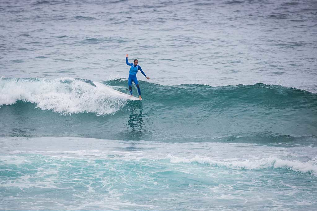 Dupont - WSL / Poullenot