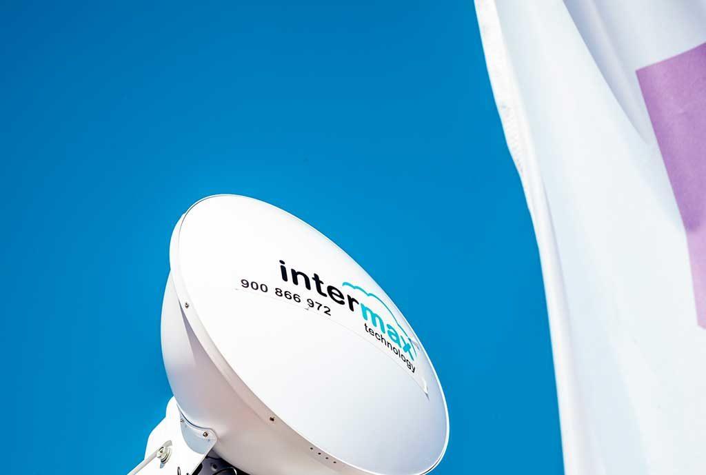 Alta velocidade nas telecomunicacións grazas a Intermax Technology